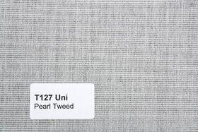 Effen T127 Pearl Tweed Zonneschermdoek