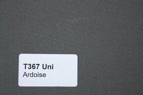 Effen XL T367 Ardoise Zonneschermdoek