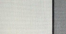Gestreept 8931 Sienne Grey Zonneschermdoek